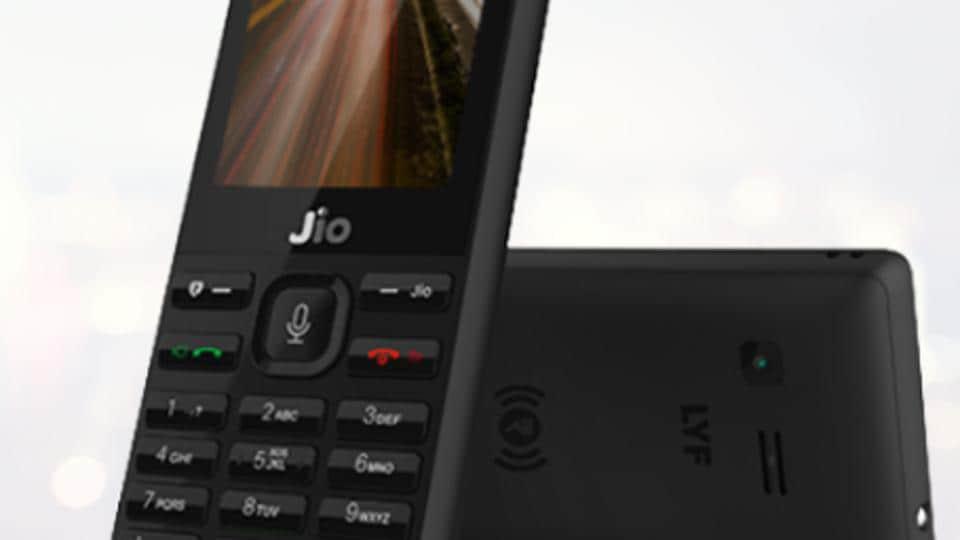 Reliance JioPhone,Reliance JioPhone Price India,Reliance Jio