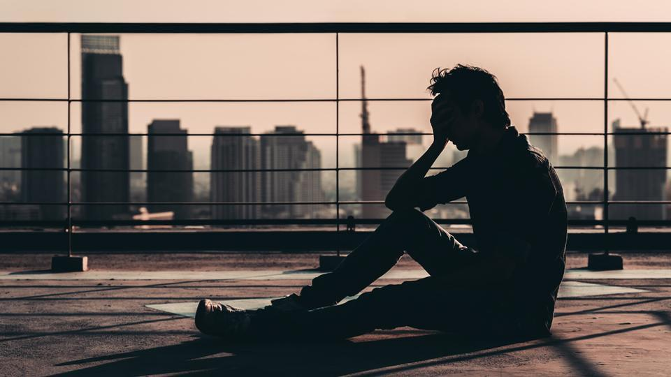 Depression,Linked To Early Death,Depression Kills