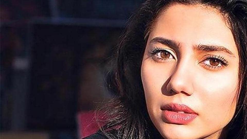 Mahira Khan,Pakistan,OK Magazine
