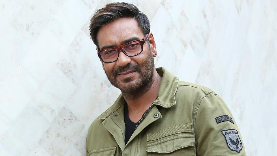 Ajay Devgn admits that doing an adult comedy film, Rascals (2011) was a mistake, and he won't do such a film ever again