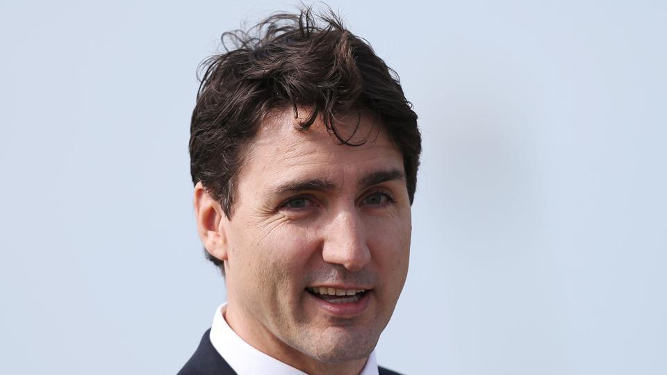 Trudeau,Myanmar,Rohingya refugee crisis