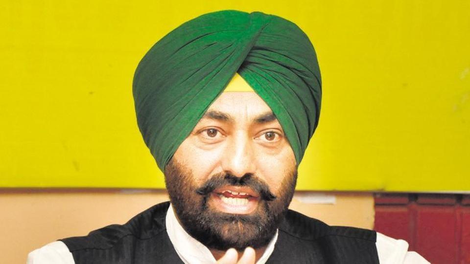 AAP,Punjab power tariff hike,demands rollback