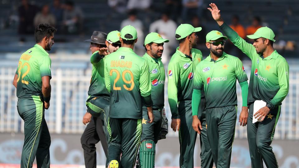 Sarfraz Ahmed,Pakistan vs Sri Lanka,Usman Shinwari