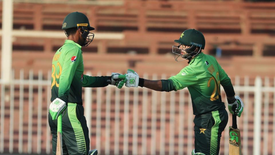 Pakistan thrashed Sri Lanka by nine wickets in the Sharjah ODI and register a 5-0 whitewash. Get full cricket score of Pakistan vs Sri Lanka here.