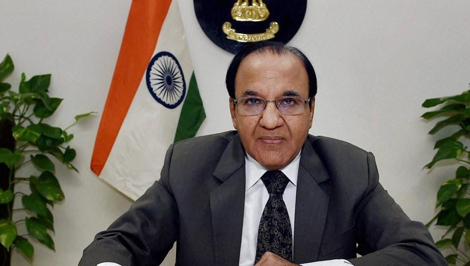 No pressure from Centre on Gujarat election dates: CEC Achal Kumar Joti