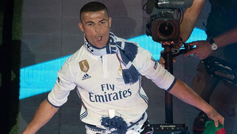 Cristiano Ronaldo,Lionel Messi,The Best FIFA Football Awards
