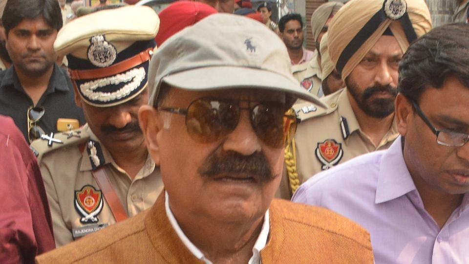 Punjab,Governor,Phillaur