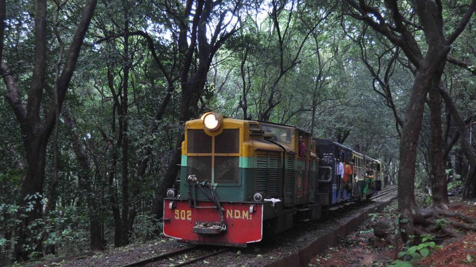 Services of several other trains, including August Kranti Express and some passenger trains, remained disturbed for two-and-a-half hours, officials say.