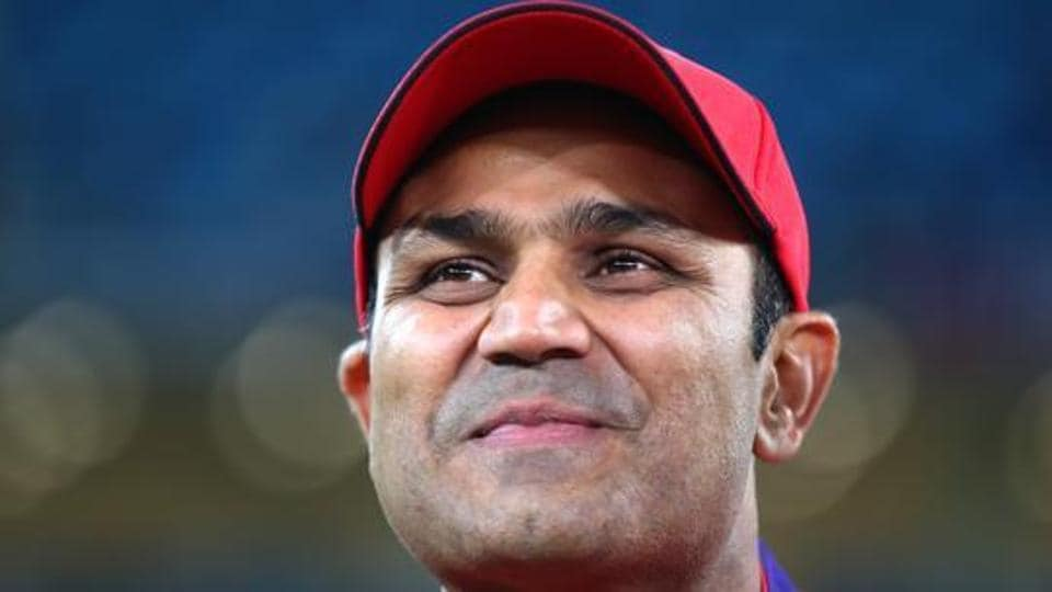 Virender Sehwag,India vs New Zealand,India national cricket team