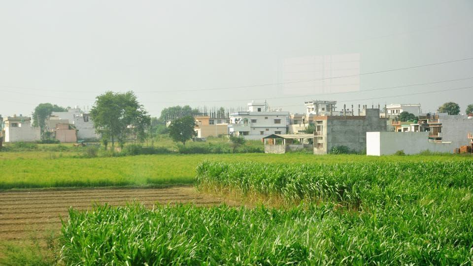 Uttarakhand,peri urban bodies,civic amenities