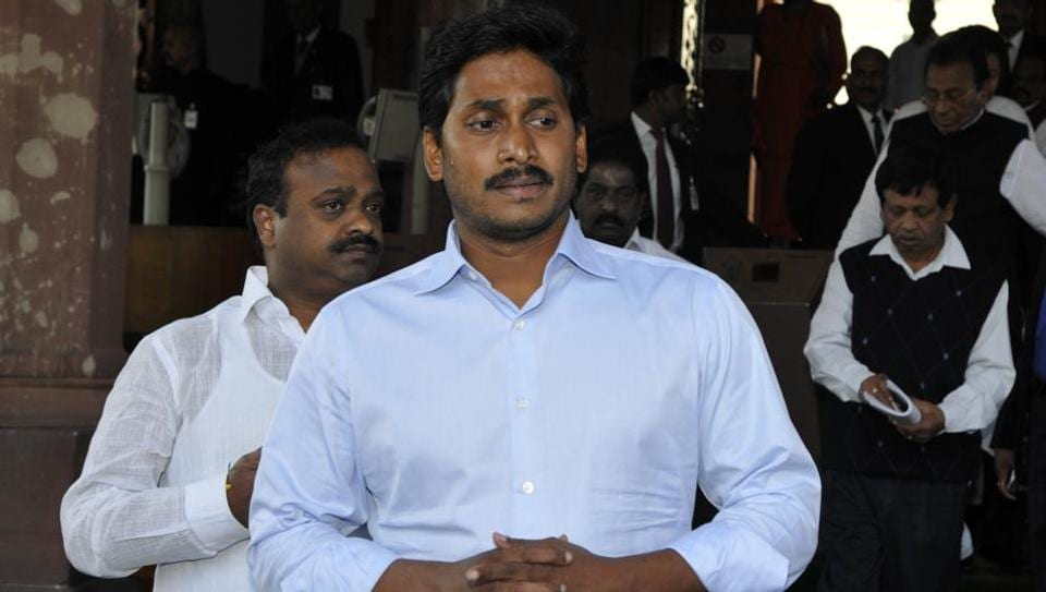 YS Jaganmohan Reddy's scheduled event involves embarking on a non-stop padayatra for six months, covering a distance of 3,000 km through 120 assembly constituencies.