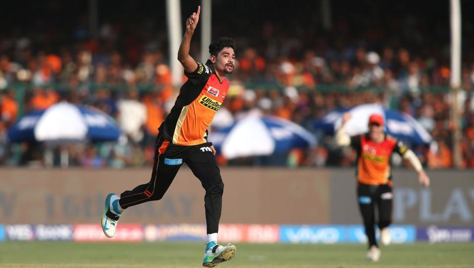 Mohammed Siraj promised his father he would never drive an auto-rickshaw again after he was picked up by Indian Premier League (IPL) side Sunrisers Hyderabad.