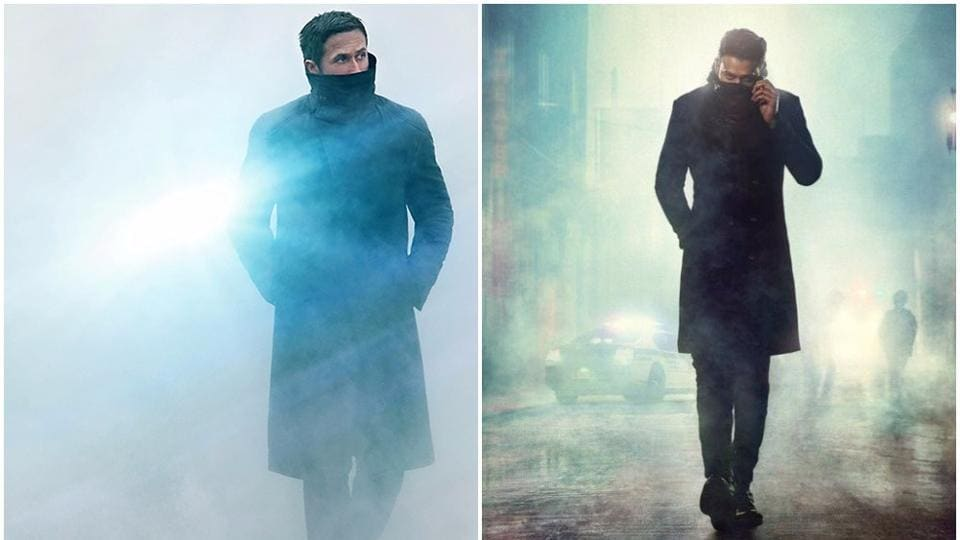 Saaho's first look poster was unveiled on Prabhas' birthday on October 23.