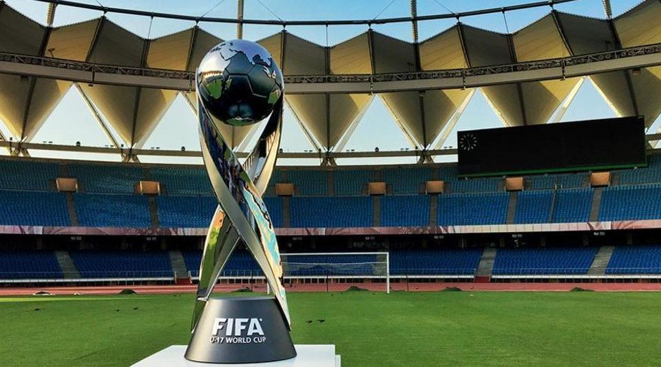 Live streaming of FIFAU-17 World Cup is available online. The semifinal lineup on Wednesday will see Spain face Mali while Brazil will take on England in Kolkata.