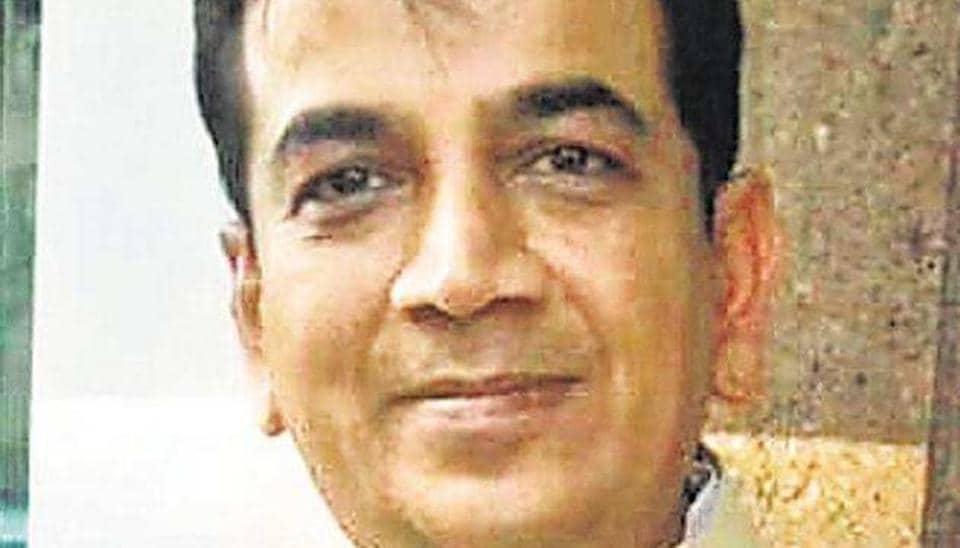 Suraj Parmar