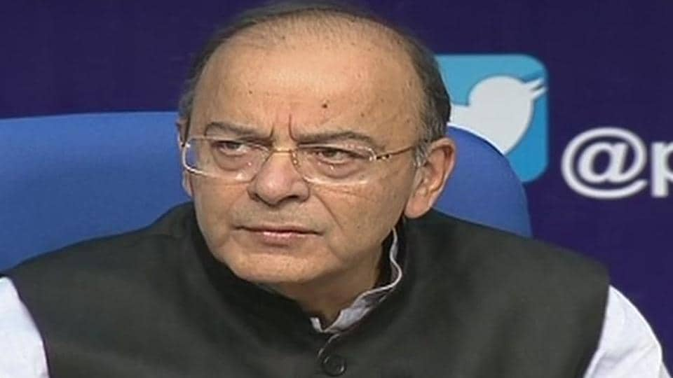 Finance minister Arun Jaitley said India has been the fastest growing major economy for the last three years.
