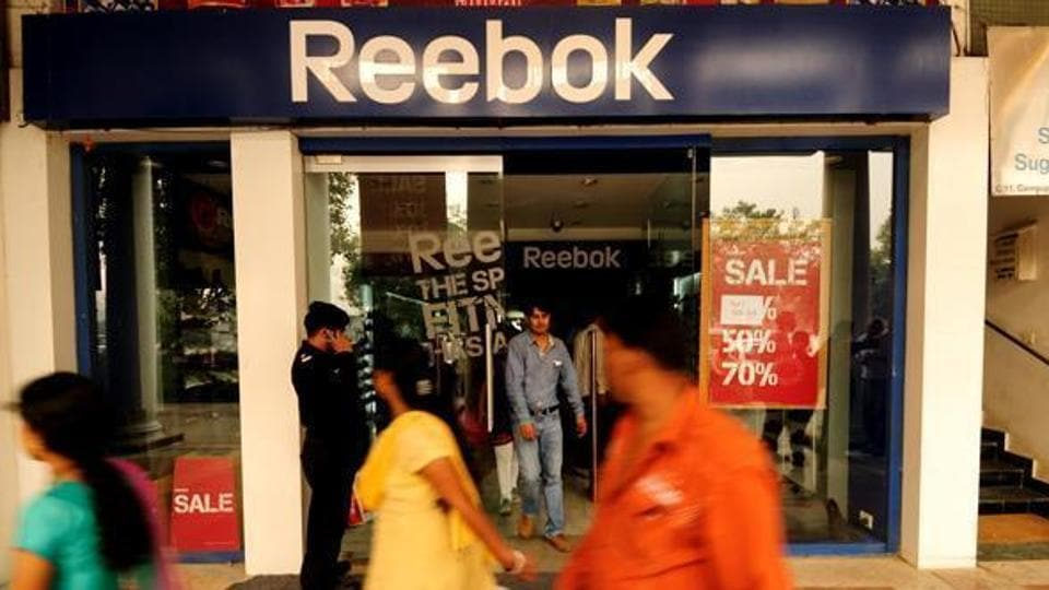 777f36a757c Adidas-owned Reebok cleared to open own stores in India
