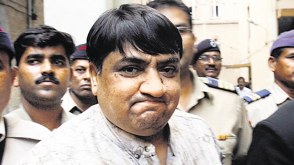 Abdul Karim Telgi masterminded a multi-crore fake stamp paper scam.