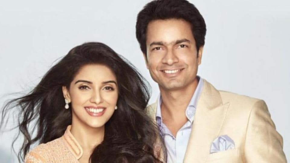 Asin Thottumkal and Rahul Sharma are now proud parents to a baby girl.