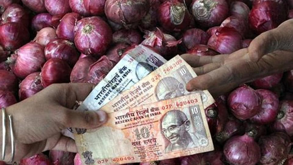 To curb rise in onion prices, the government has recently extended by two months till December the ban on holding of stock beyond a prescribed limit.