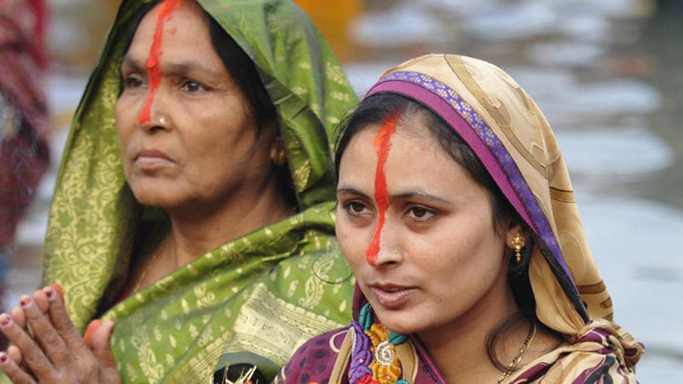 Chhath Puja is one of the most popular festivals in eastern Uttar Pradesh and Bihar. Celebrations in Delhi have also scaled up in recent years.