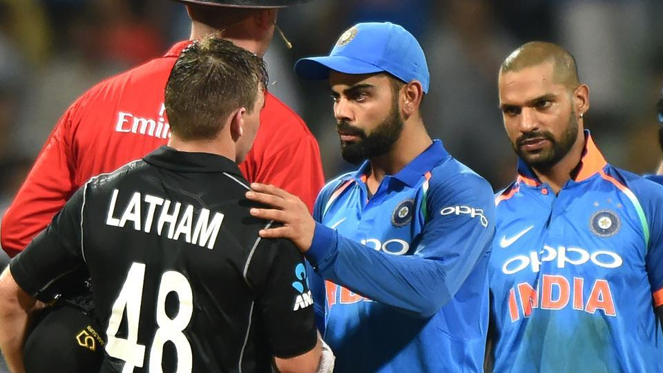 Live streaming of India vs New Zealand 2nd ODI is available online.  Virat Kohli's Indian cricket team won the  2nd ODI vs New Zealand at Pune on Wednesday.