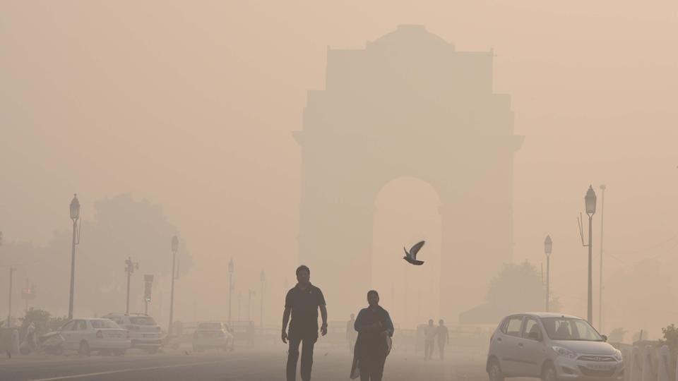 Food Ministry,India Gate,Diesel Generator ban