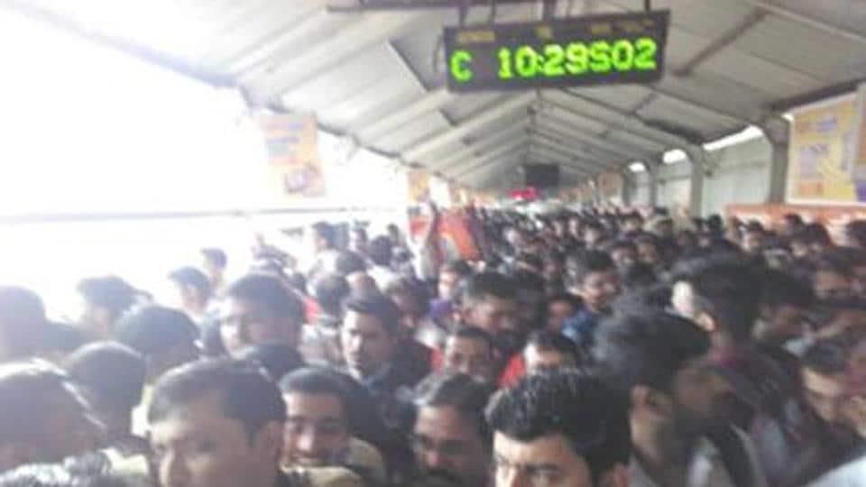 Mumbai,railway stations,Mumbai railways