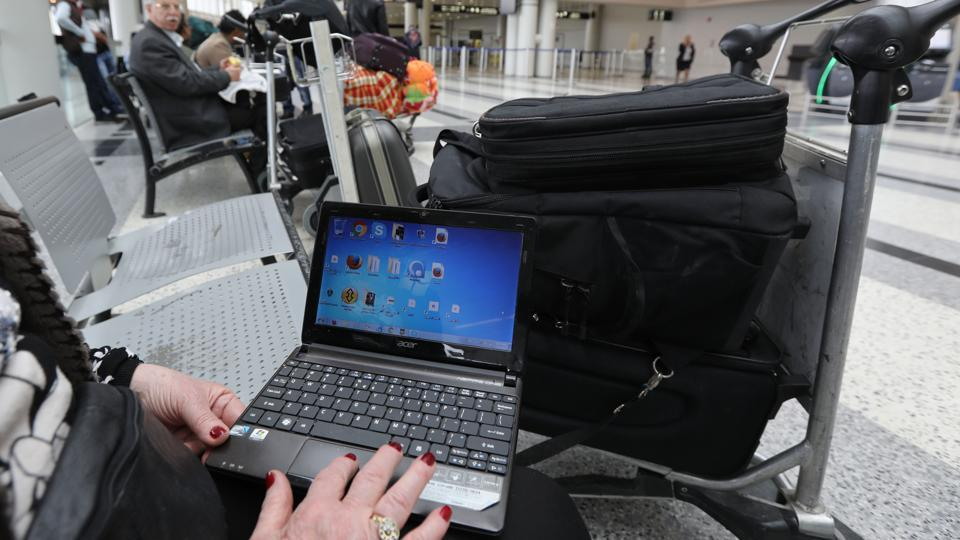 Airlines,US security rules,laptop ban