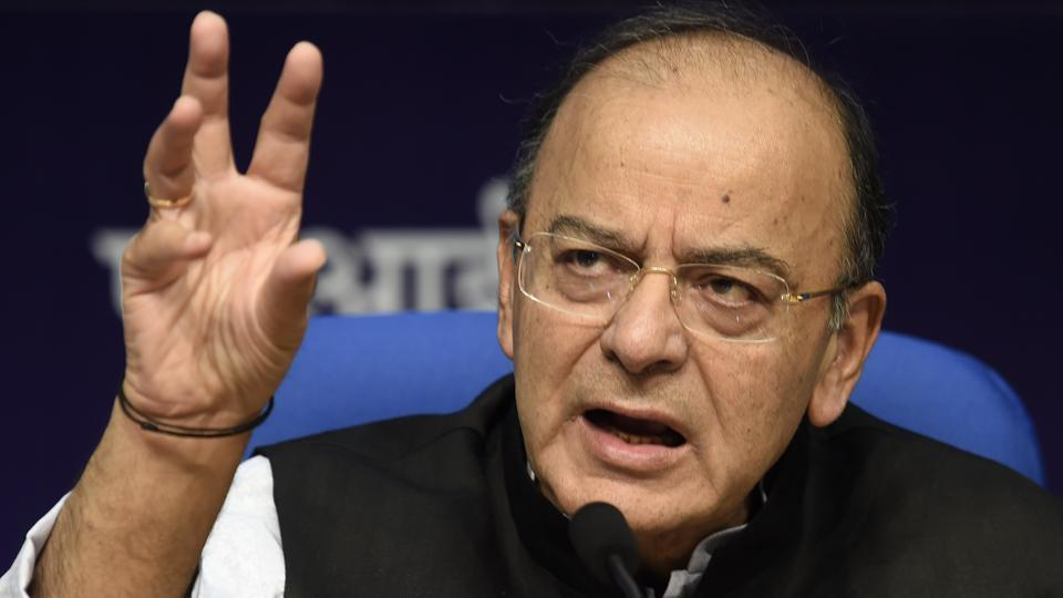 Arun Jaitley,Minister of Finance of India,Public sector banks in India