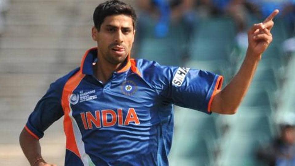 Ashish Nehra,India vs New Zealand,Ferozeshah Kotla