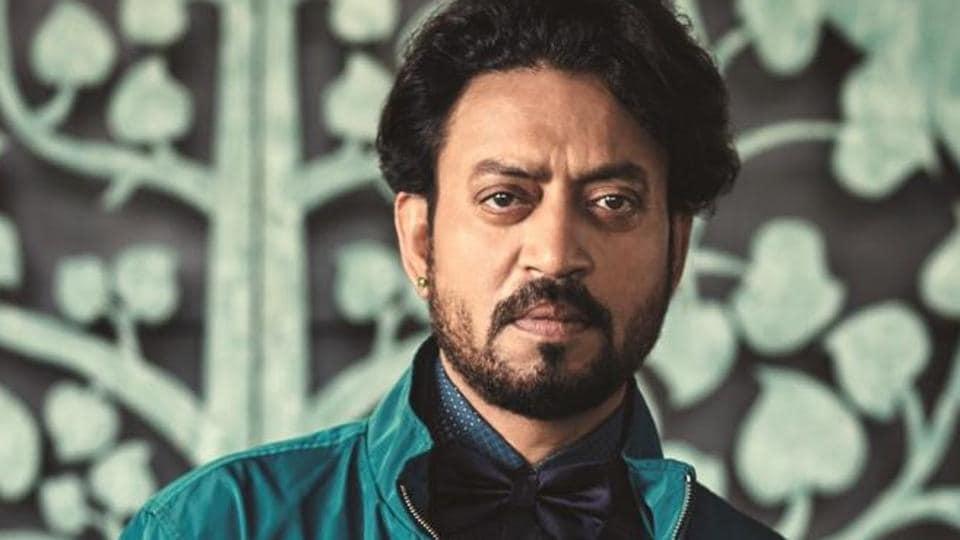 Irrfan Khan tries his luck at Kabaddi, watch video - bollywood ...