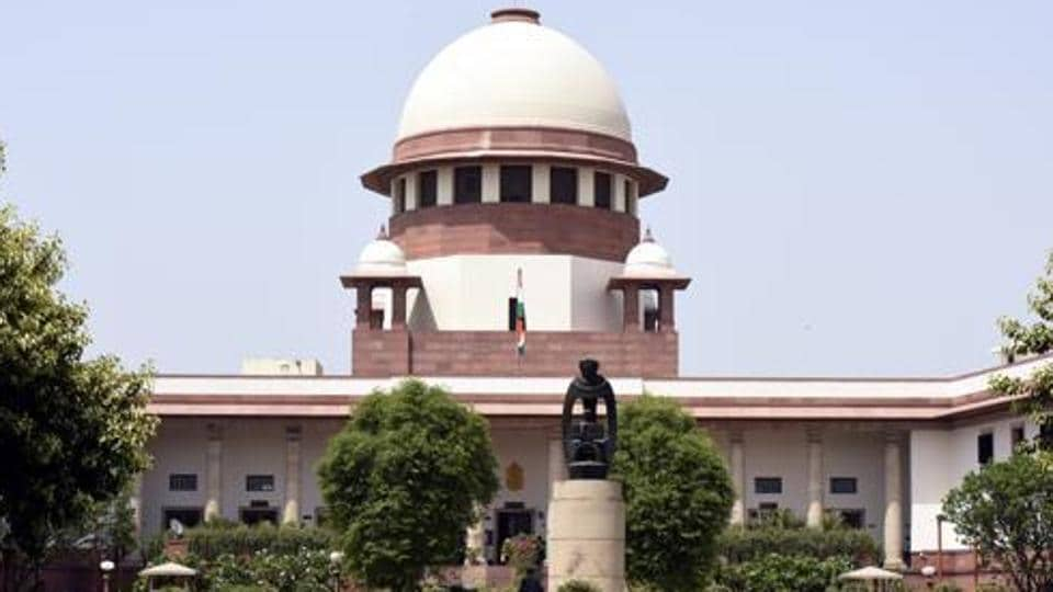 The Supreme Court said it was 'surprised' that the environment ministry was sitting on the recommendations of the Central Pollution Control Board made on June 27.