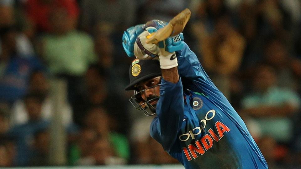 Dinesh Karthik slammed his ninth fifty and Shikhar Dhawan scored his 22nd fifty as India beat New Zealand by six wickets to level the series 1-1. Get highlights of India vs New Zealand, 2nd ODI, here.