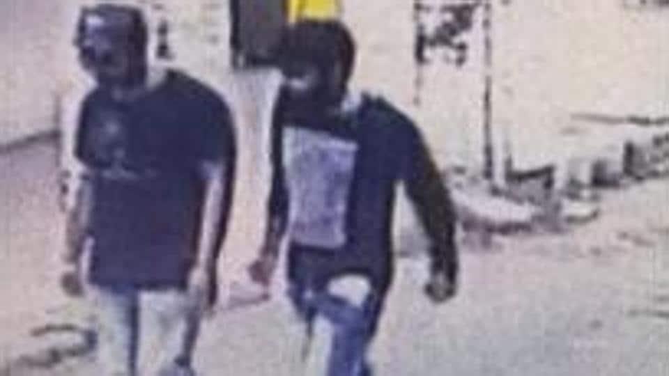 KJ Singh murder case,Mohali double murder,five suspects