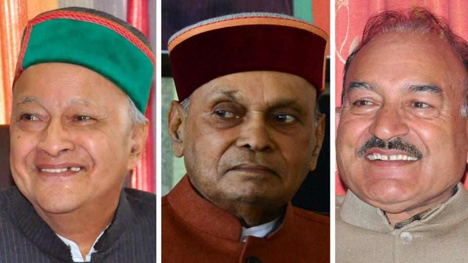 Battle of veterans,Young voters,Himachal polls-2017