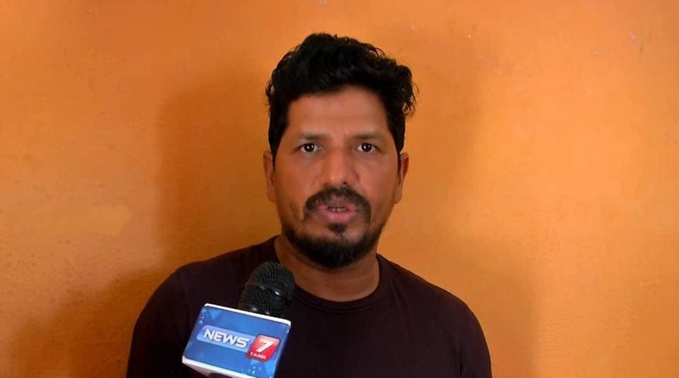 Leading Indian cinematographer Ravi Varman has shot films like Barfi!, Jagga Jasoos, Kaatru Veliyidai and Goliyon Ki Raasleela Ram-Leela.