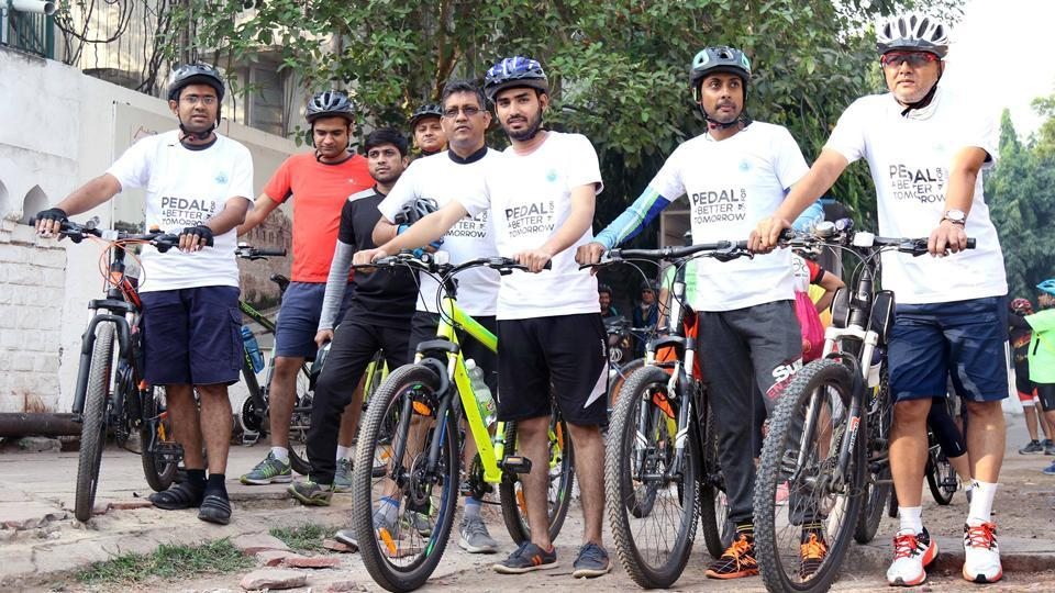 Aside from the health benefits that come with riding a bike, the adoption of cycling as a national habit can impact the country tremendously.