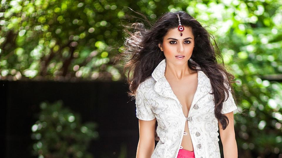 Actor Ridhi Dogra was most recently seen on the show Woh Apna Sa.