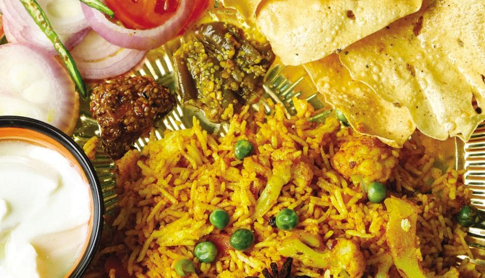 The Bhojpuri Kitchen is a cookery book on the Bhojpuri cuisine, which pays tribute to the region's traditional recipes such as  Litti Chokha, Choora Mattar along with Bihari Halwai-style Mutton.