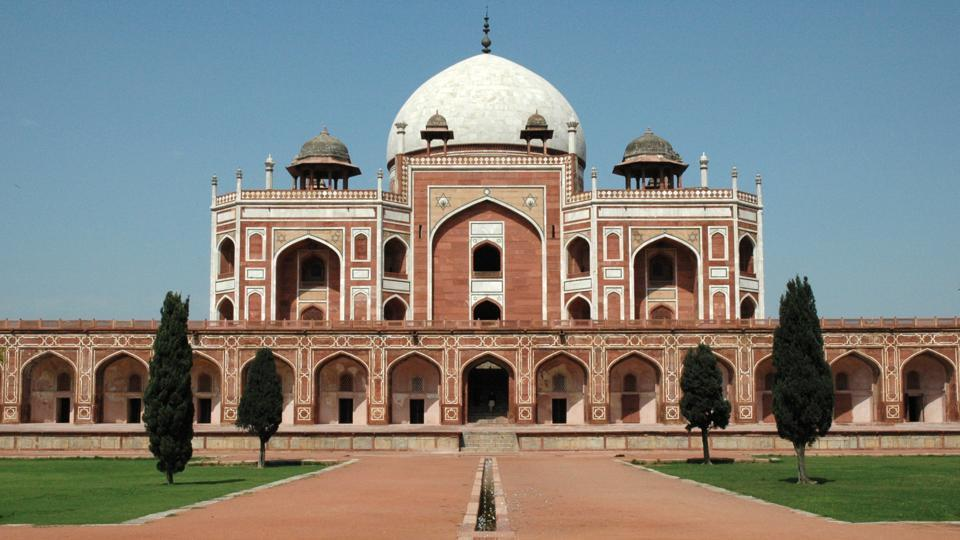The Uttar Pradesh Shia Central Waqf Board has proposed demolition of the tomb of Mughal emperor Humayun to make space for burial of Muslims.