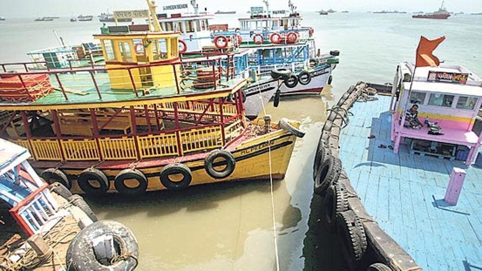 These ferry services will leave from Mumbai's Ferry Wharf (Bhaucha Dhakka) to Dighi in Raigad and Dabhol in Ratnagiri districts.