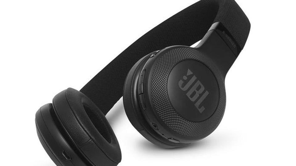 Check out our review of the JBL E45BT on-ear wireless headphones.