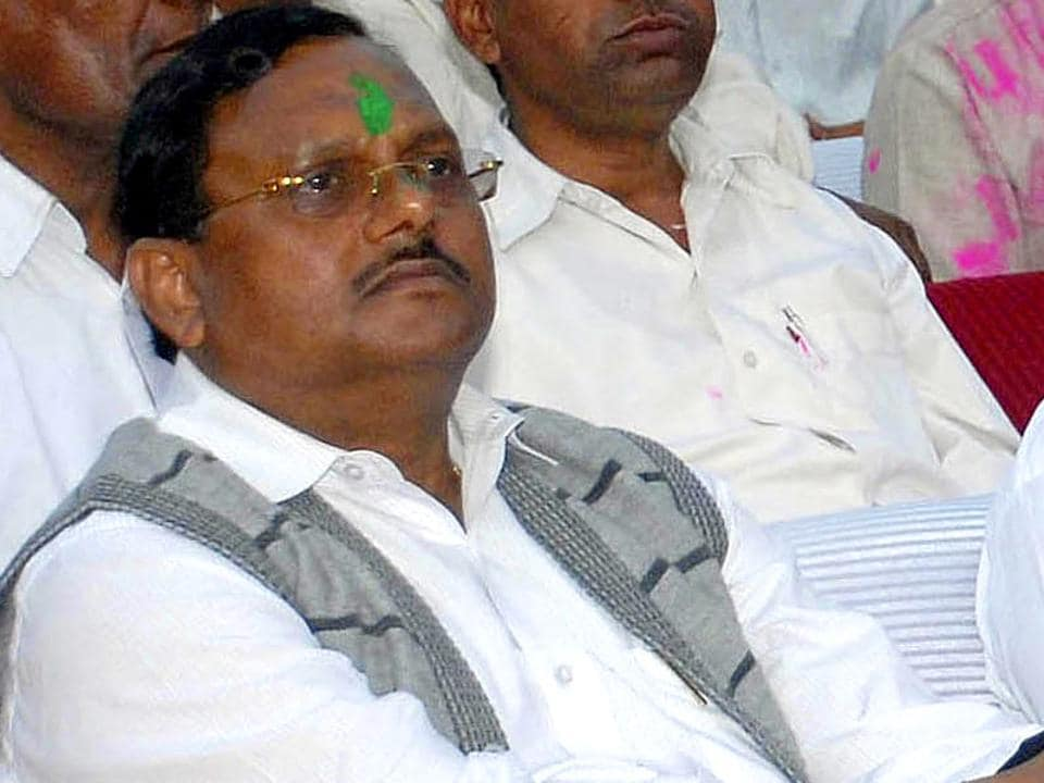 Yadav Singh had approached the apex court challenging the order passed by the Lucknow bench of the Allahabad High Court denying him bail in the matter.