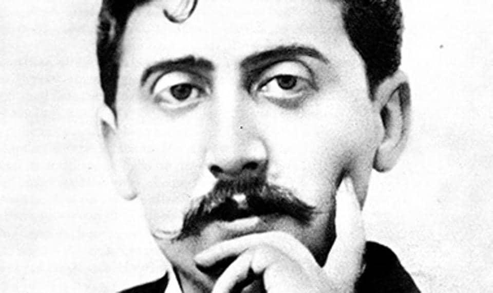 Marcel Proust,Proust,Proust letters