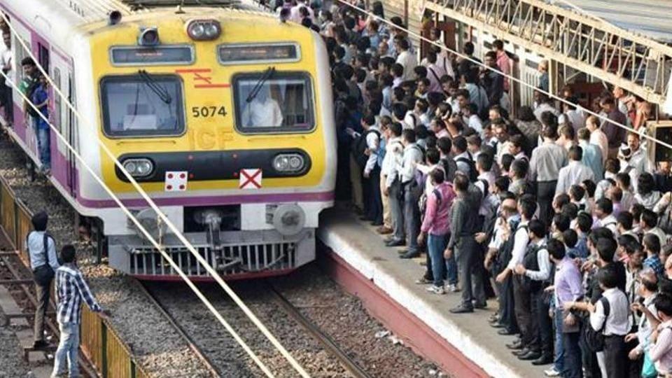 Mumbai,western railway,Mumbai railways