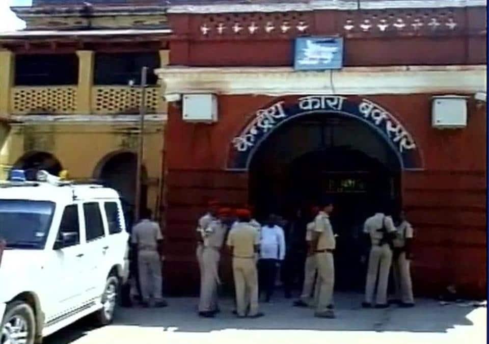 Bihar jails,Prisoners do Chhath,Observe fast