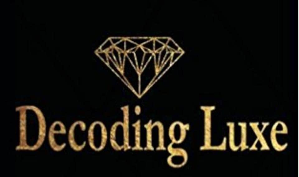 Decoding Luxe,Mahul Bramha,Luxury brands
