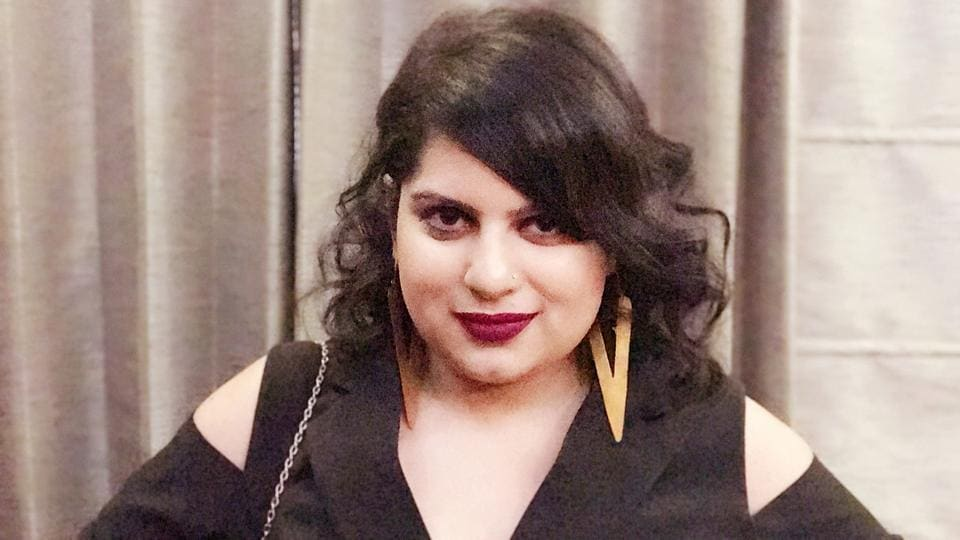 Comedian Mallika Dua tweeted that she was made to feel uncomfortable on the show.