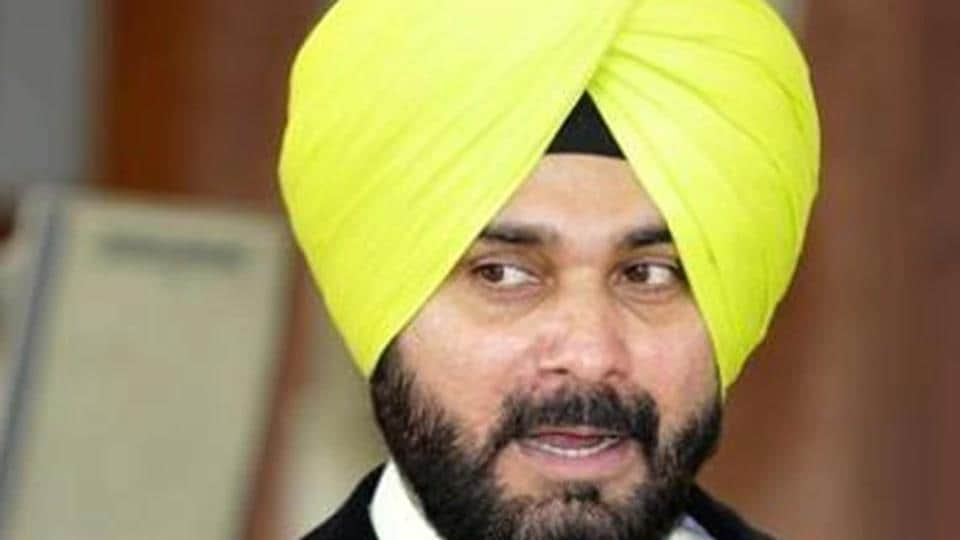 Navjot Singh Sidhu has said he will soon launch a website for interacting with people.